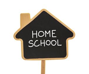 home schoolの写真素材 [FYI00785312]
