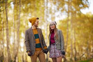 Outdoor datingの素材 [FYI00786038]