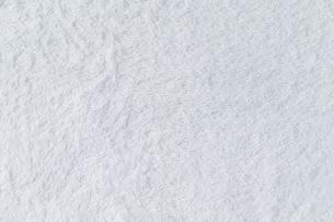 White Towel Textureの写真素材 [FYI00787072]