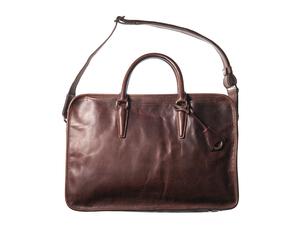 blown leather bagの素材 [FYI00787084]