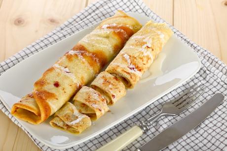 Pancakesの素材 [FYI00788011]
