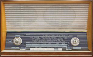 Radioの写真素材 [FYI00788486]