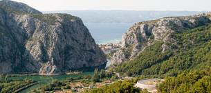 Panoramic view to Omisの素材 [FYI00788730]