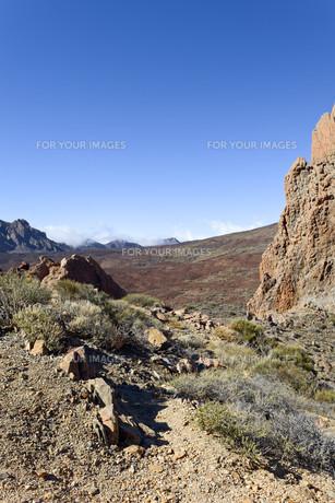 Rock formationsの写真素材 [FYI00789968]