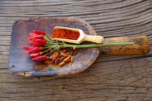 ingredients_spicesの素材 [FYI00790557]
