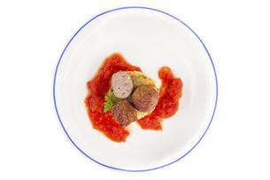 foodの写真素材 [FYI00790751]