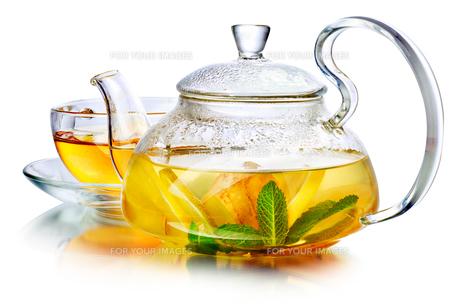 Herbal teaの素材 [FYI00791270]
