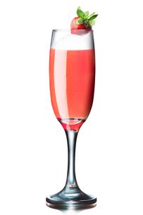 Rossini cocktailの素材 [FYI00791283]