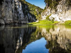 Riverの写真素材 [FYI00791360]
