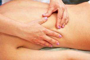 massageの写真素材 [FYI00791608]