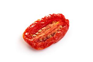 Dried tomatoの素材 [FYI00792053]