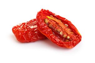 Dried tomatoesの素材 [FYI00792074]