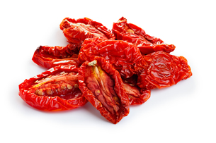 Dried tomatoesの素材 [FYI00792075]
