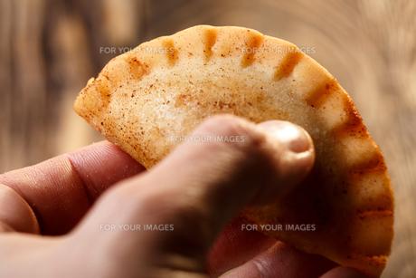 Empanadaの素材 [FYI00792111]