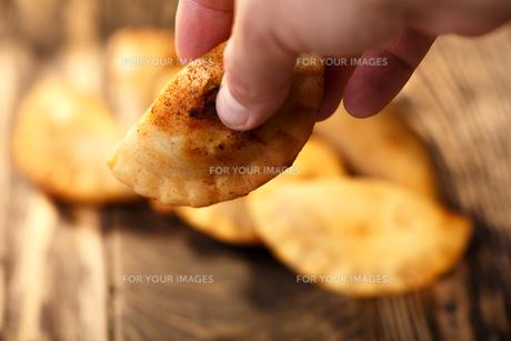 Empanadaの素材 [FYI00792125]