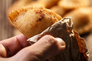 Empanadasの素材 [FYI00792129]