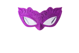 Carnival maskの写真素材 [FYI00792267]