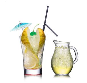 Set of cocktailsの写真素材 [FYI00792347]