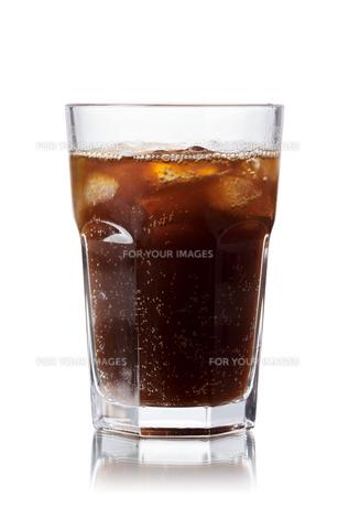 Malta beverageの写真素材 [FYI00792348]