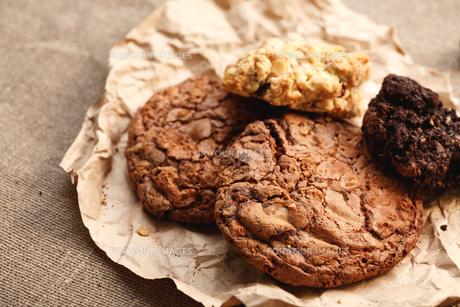 Cookiesの素材 [FYI00792370]