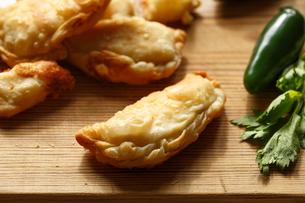 Phyllo cheese pattiesの素材 [FYI00792386]