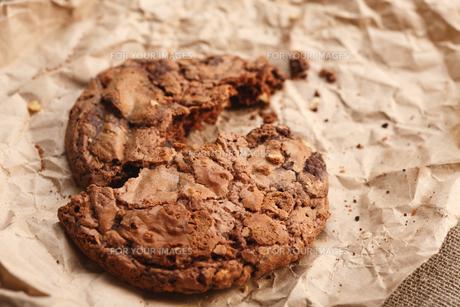 Cookieの素材 [FYI00792394]