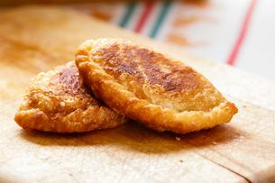 Empanadas (pirozhki)の素材 [FYI00792402]