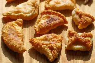 Phyllo cheese pattiesの素材 [FYI00792424]