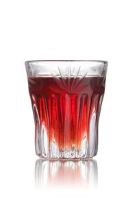 Red-headed slut shot cocktailの写真素材 [FYI00792860]