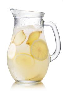 Indian lemonadeの写真素材 [FYI00792873]