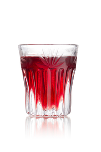 Woo Woo shot cocktailの写真素材 [FYI00792875]