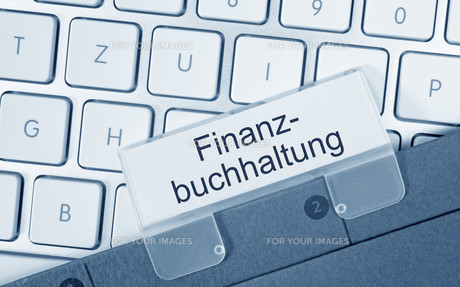 financial accountingの素材 [FYI00793472]