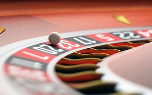 Casino Rouletteの写真素材 [FYI00794114]