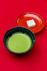 Japanese dessertの写真素材 [FYI00794559]