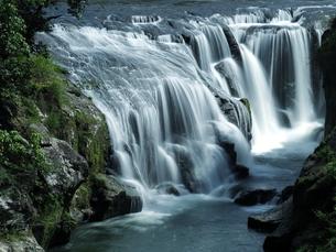 滝の写真素材 [FYI00795039]