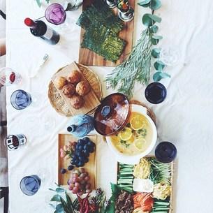 日本料理とブラジル料理のコラボレーションの素材 [FYI00795765]