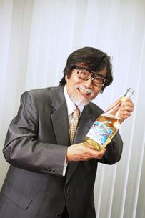 シャンパン飲みませんか?の写真素材 [FYI00795987]