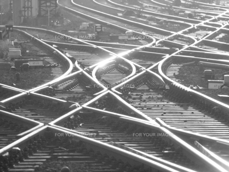 track tangleの素材 [FYI00797143]