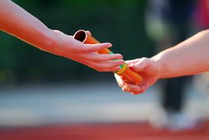 athletic_sportsの素材 [FYI00797288]