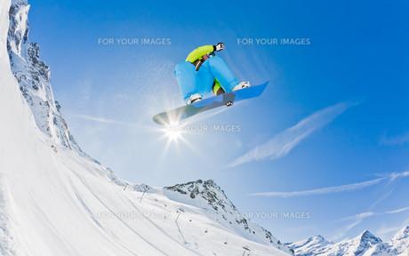 winter_sportsの素材 [FYI00797318]
