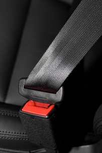 seat beltの写真素材 [FYI00797379]
