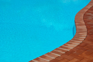 poolの写真素材 [FYI00797428]