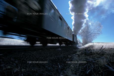 trainの写真素材 [FYI00797522]