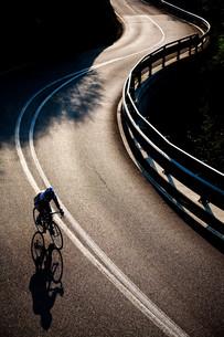 wheel_sportsの写真素材 [FYI00798425]