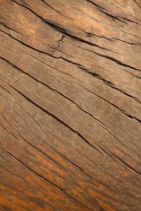 wood textureの写真素材 [FYI00798560]