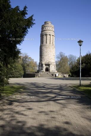 bismarckturm bochumの素材 [FYI00798732]