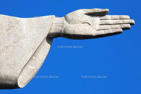 emblems_statuesの写真素材 [FYI00798752]
