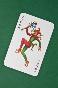 jokerの素材 [FYI00798834]