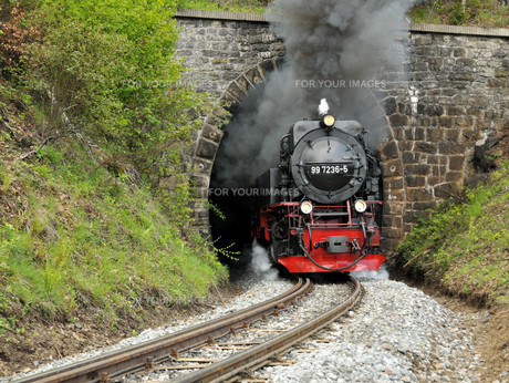 rail_trafficの写真素材 [FYI00798879]