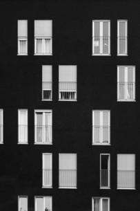 housesの素材 [FYI00799376]